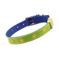Karlie Safety Light - blinkendes Sicherheitshalsband