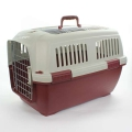 Bild 1 von Marchioro Transportbox Clipper Aran 3 - bordeaux/grau beige
